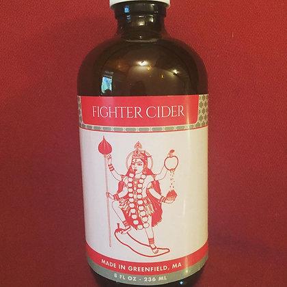 'Fighter' Cider