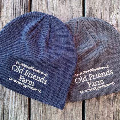 Old Friends Farm Children's Winter Beanie