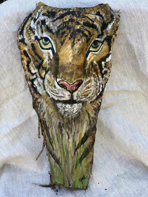 Finished Tiger