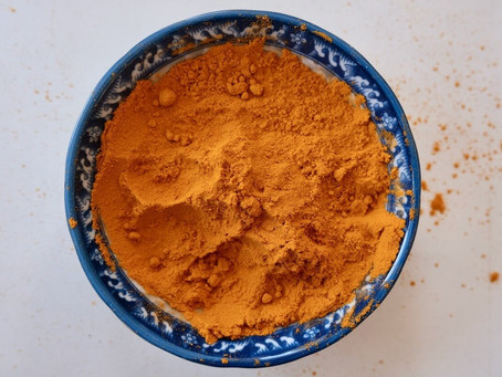 How To: Check if Turmeric Powder is Pure