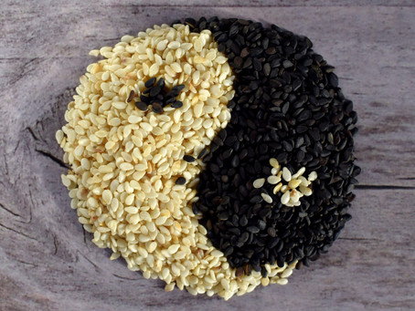 Sesame Seeds for Health: Nutritional Value, Health Benefits, Types & Recipes