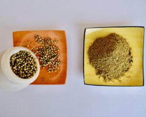 coriander-powder -premium quality,natural taste,free from impurities,ready to use
