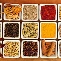 Spices Name in Your Language