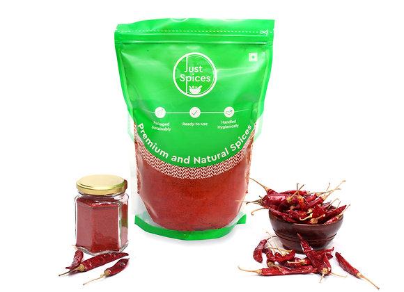 Reshampati Red Chili powder( Lal Mirch Powder)