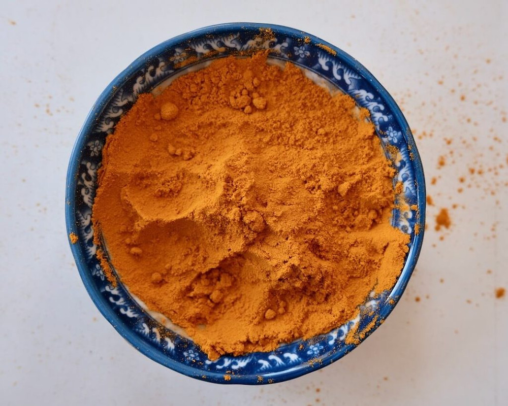 Turmeric Powder -premium quality,natural taste,free from impurities,ready to use