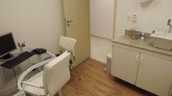Sala Médica 1