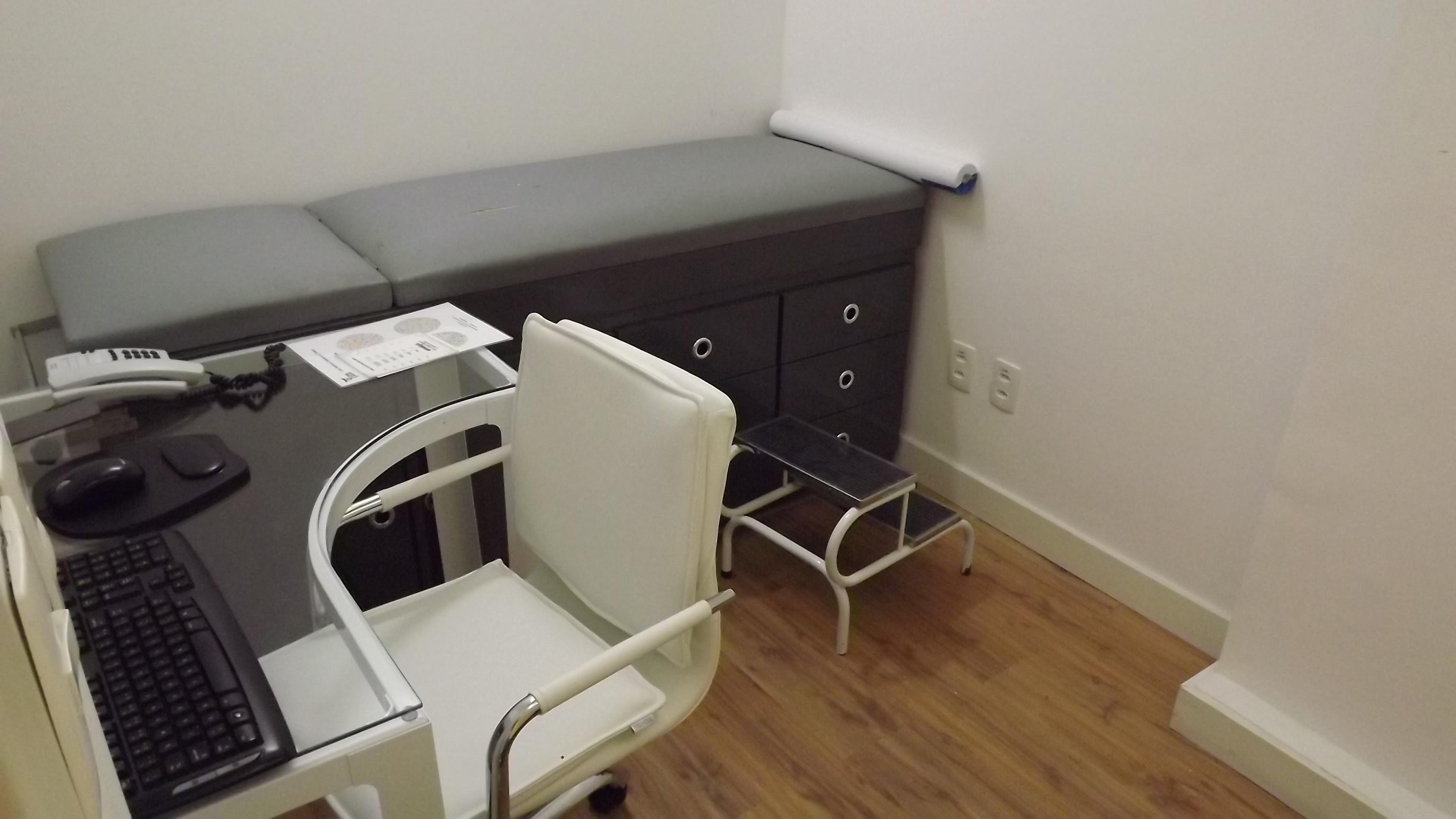 Sala Médica 2