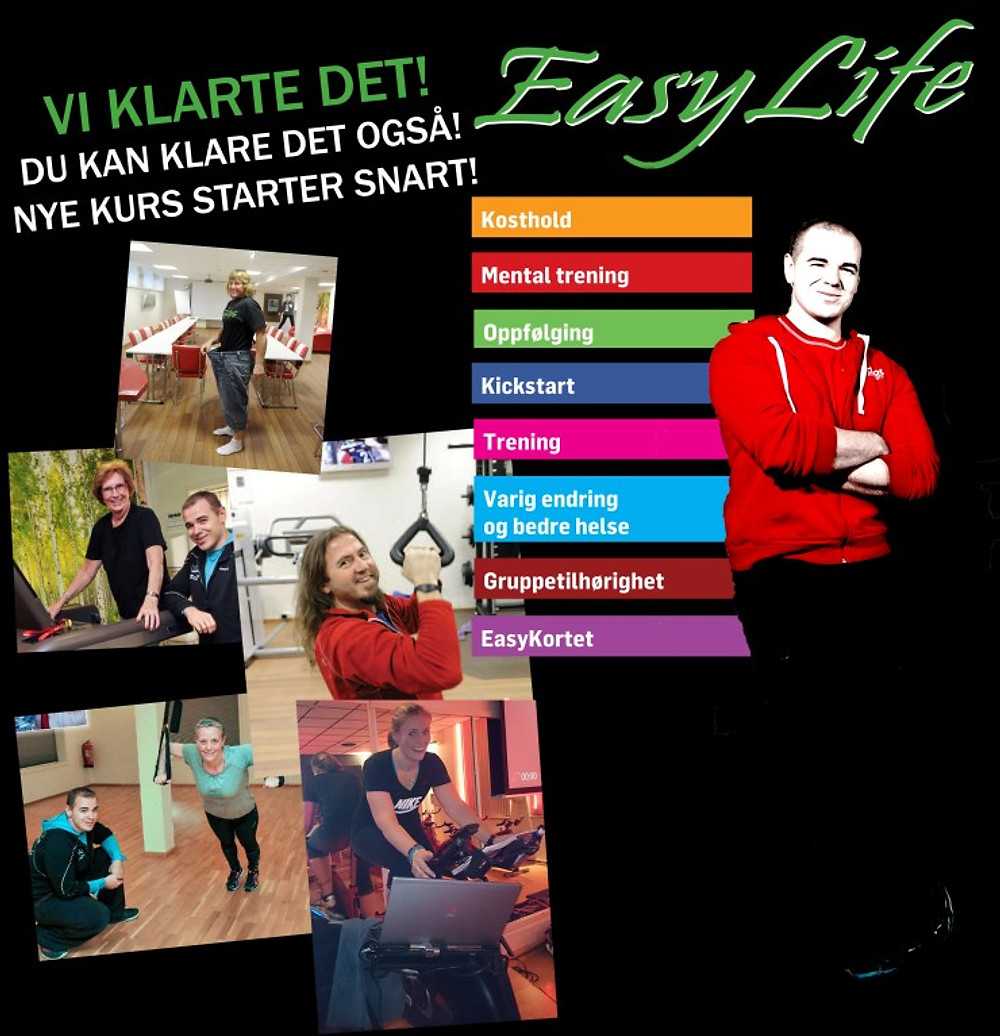 easylife sign