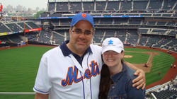 Autism Awareness Day Mets Game