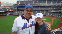 Autism Awareness Day Mets Game