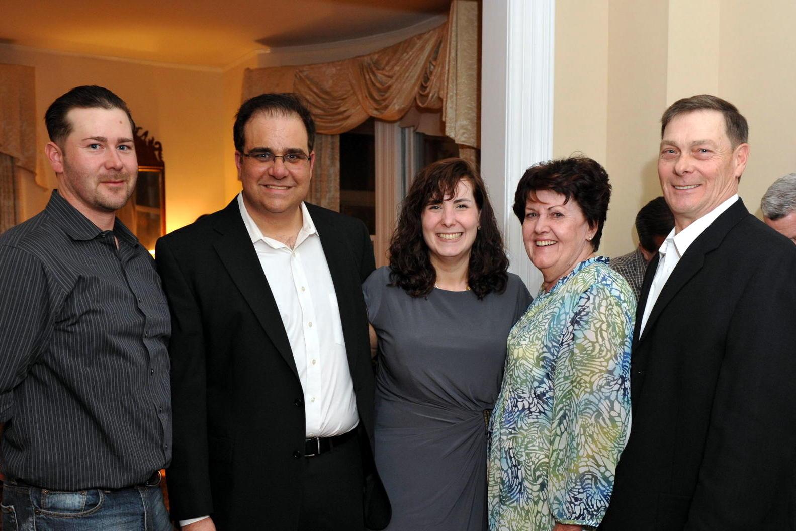 Mara's Family