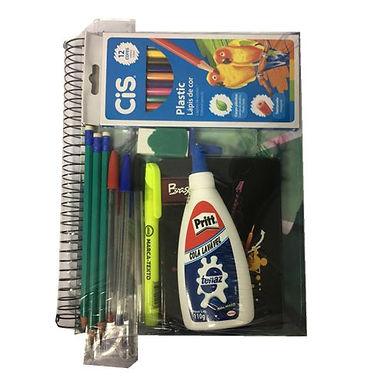 Kit Escolar Básico