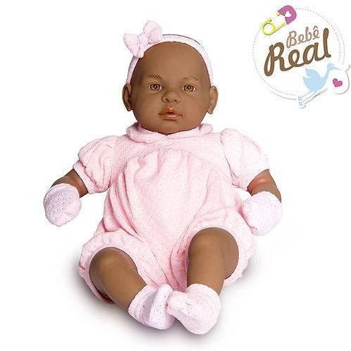 Boneca Bebe Real Certidão De Nascimento