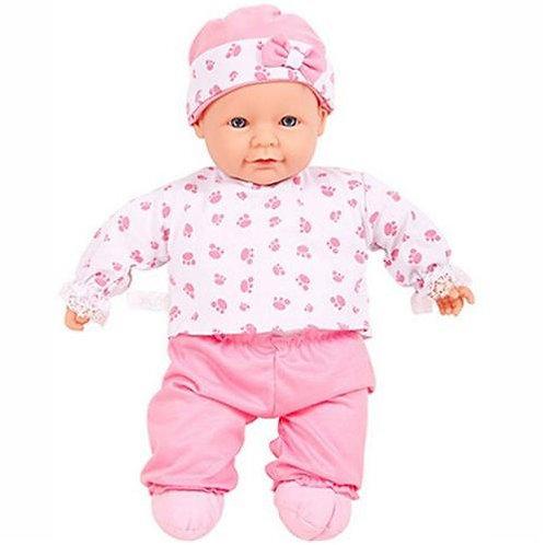 Boneca Pitchukinha Baby