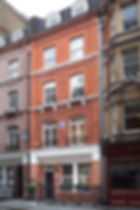 Psychotherapy central London W1