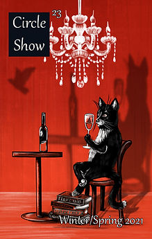 CircleShow 23 Cover Front.jpeg