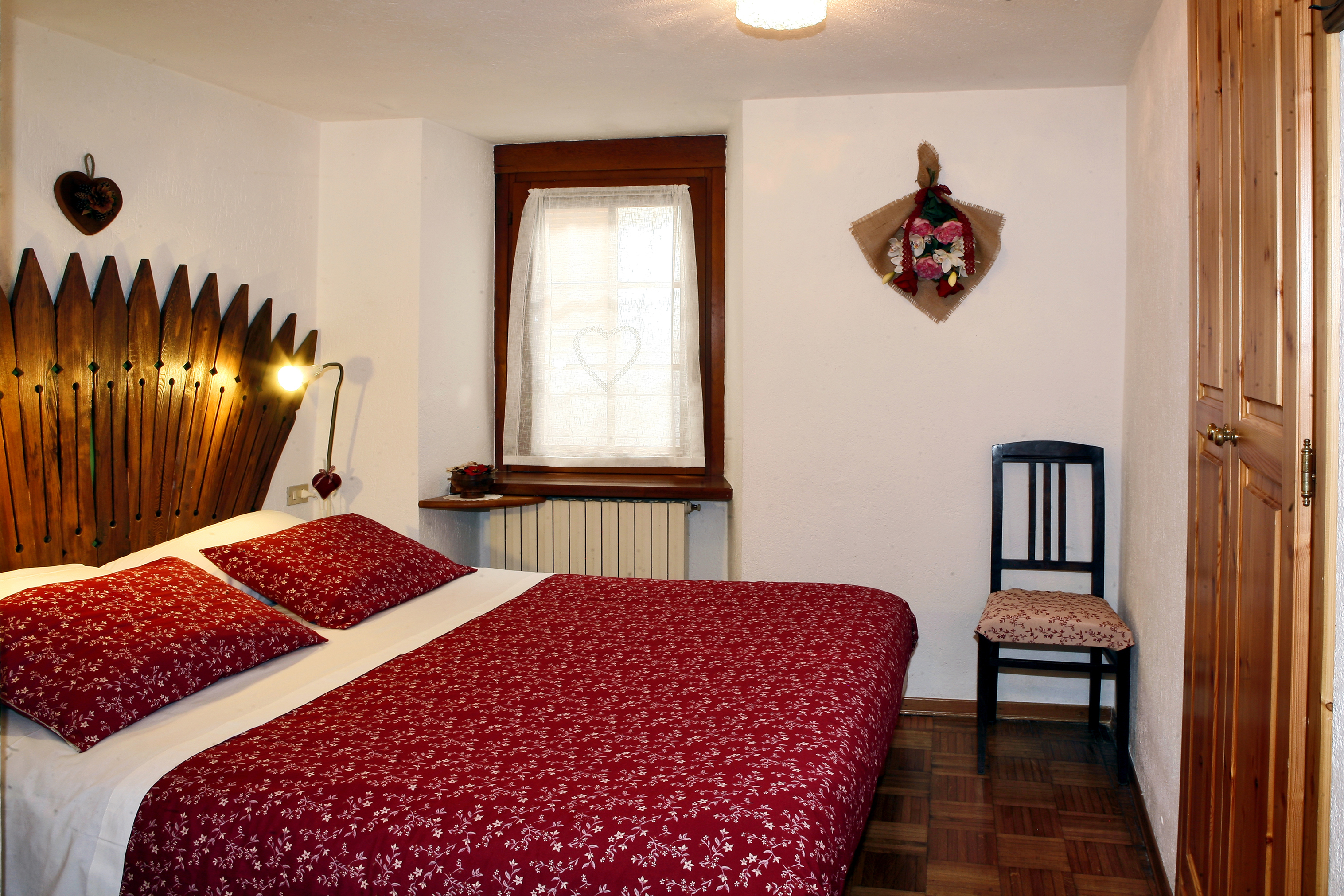 B&B Flocon de Neige - B&B Morgex