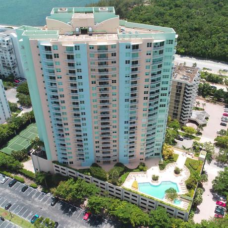 Condominium Vertical Survey