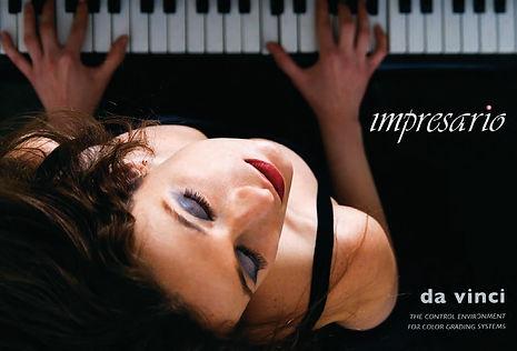 da Vinci Impresario Brochure-2009_Page_1