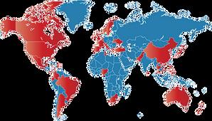 Family Food Brokers Countries Represente