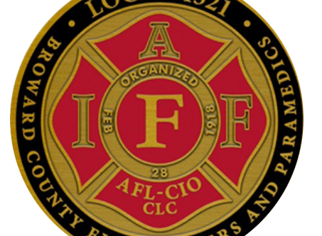 I Am Grateful For the Endorsement and Support of IAFF Local 4321