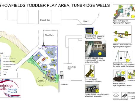 New Playground Consultation