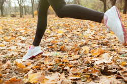 graphicstock-cropped-image-of-woman-runn
