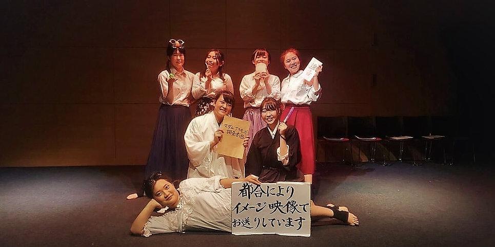 女子公演.JPG