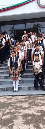 Alumnos Generación 2017