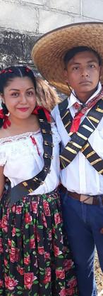 Alumnos Huixtla