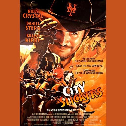 City Slickers 1991