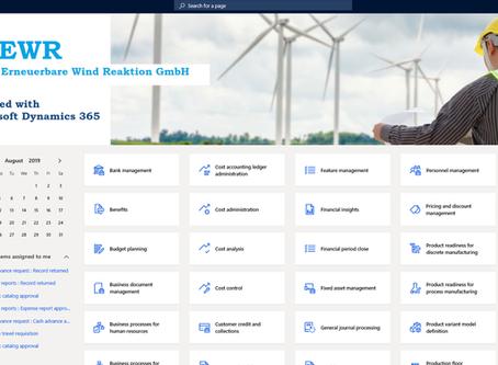 Welcome to my Microsoft Dynamics 365 Blog!