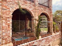 Recycled Wirecut bricks