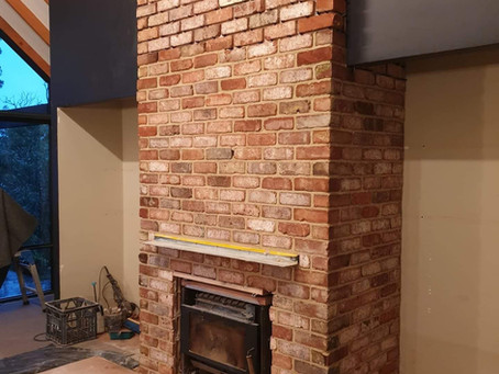 REDe Brick Tile Constructions