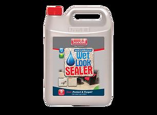 REDe Bricks - Bondall Wet Look Sealer