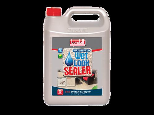 Bondall Wet Look Sealer - 15 Litre