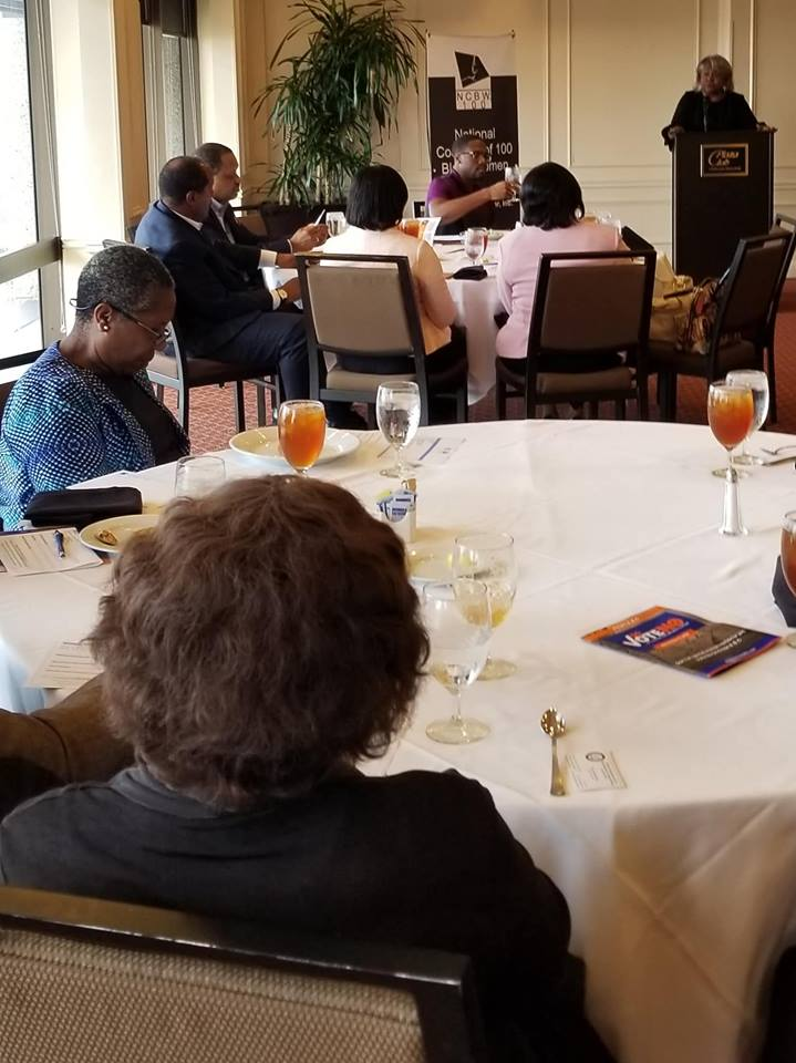 NCBW and LightHouse Luncheon