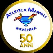Atletica Mameli 50ANNI