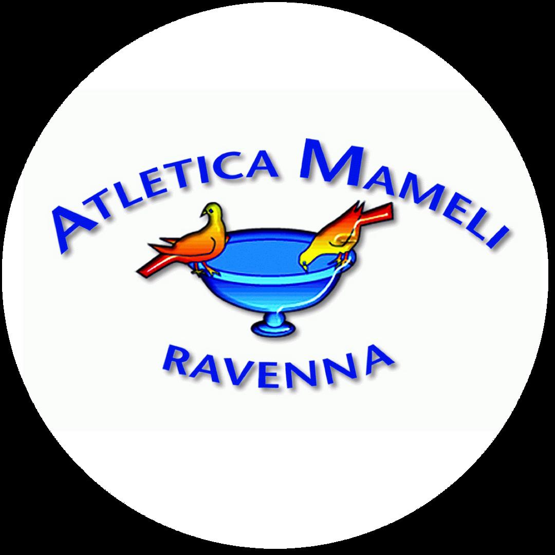 logo atletica mameli