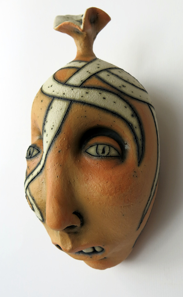 wall decor ceramic
