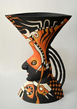 ceramic sculpture israel