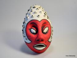 red mask fantasy
