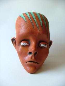 head of the boy