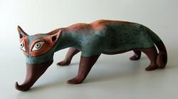 fox ceramic