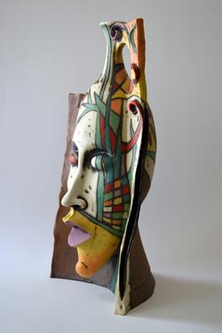 original ceramic vase
