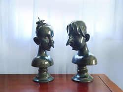 ceramic head israel