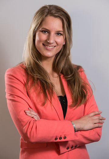 Britta Meijers, huidtherapeut en orthomoleculair therapeut