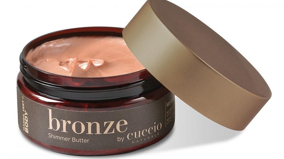 Cuccio Bronzer Cream 226GR