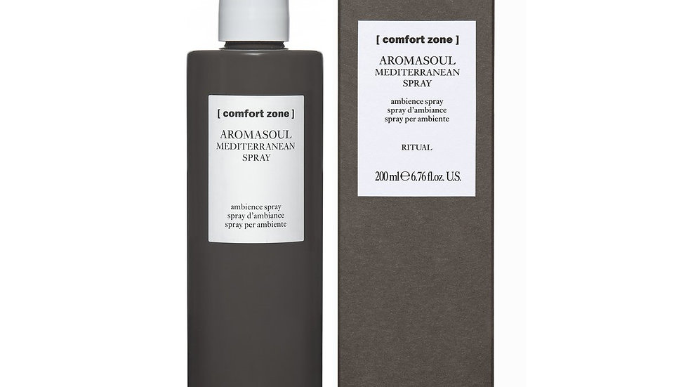 Aromasoul Mediterracian ambient spray