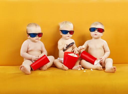 Kan vi be om litt langsomt liv for de yngste barna  - også i tiden framover?